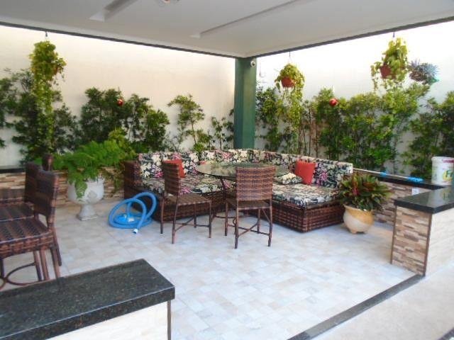 Casa com 3 dormitórios à venda, 249 m² por R$ 930.000 - Precabura - Eusébio/CE - Foto 3