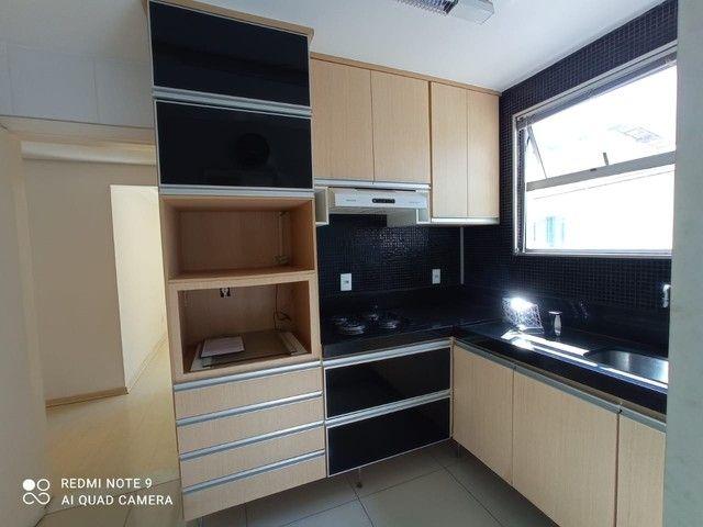 Apartamento à venda com 2 dormitórios em Castelo, Belo horizonte cod:4262 - Foto 11