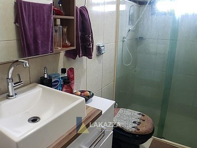 Casa escriturada 3 quartos Guanabara - Joinville SC - Foto 3