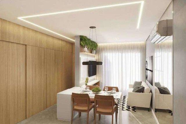 Metropolis - Apartamento de 46 à 65m², com 2 Dorm, 1 à 2 Vagas - Centro - MG - Foto 10