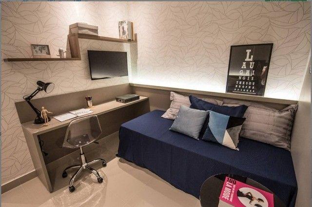 Apartamento à venda com 2 dormitórios em Aeroviário, Goiânia cod:60209259 - Foto 9