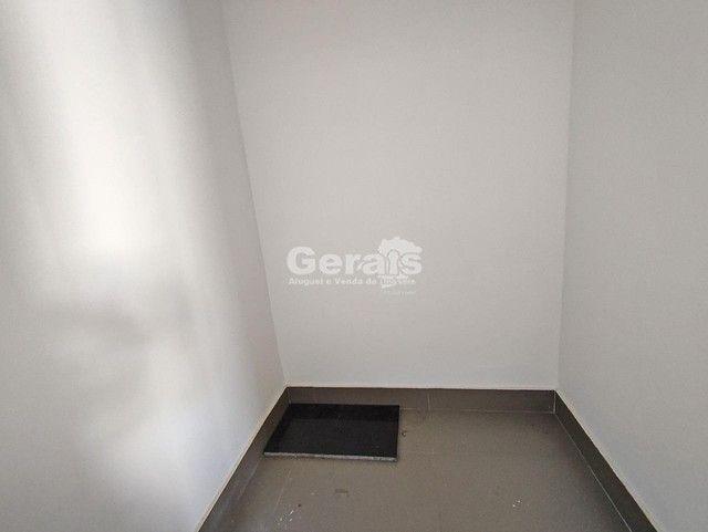 Apartamento para aluguel, 3 quartos, 1 suíte, 1 vaga, JARDIM DAS OLIVEIRAS - Divinópolis/M - Foto 12