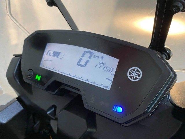 Yamaha - Tenere - 250cc - 2019/2019- marrom/marrom - único dono - vendo urgente - Foto 4