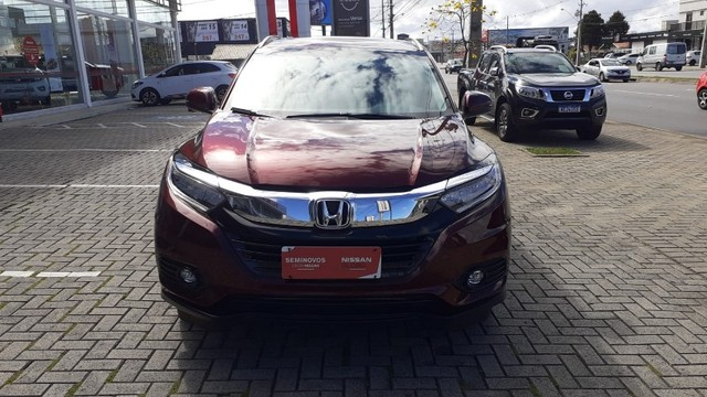 HRV Touring 1.5 AT