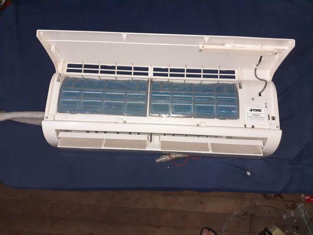 Evaporadora 9000btu,parcelo cartão,entrego - Foto 5