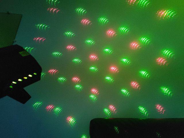 Laser Efeitos 150 metros de projeção - Foto 5