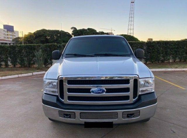 Ford F250 XLT 105 MIL