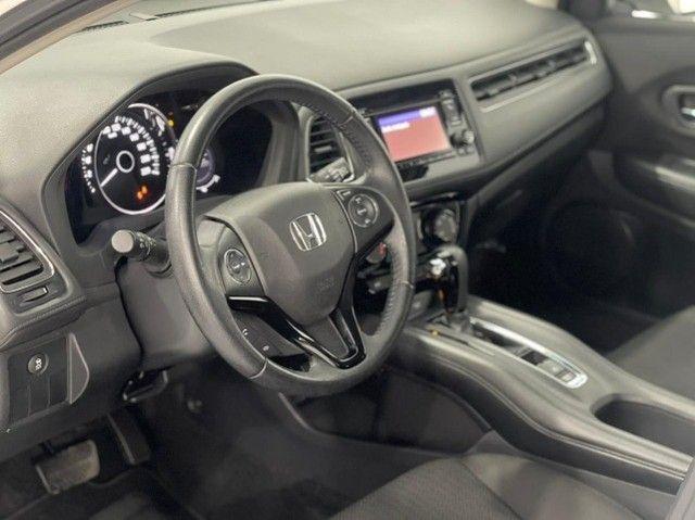 Honda HR-V EX 1.8 Automático ano 2016 - Foto 9