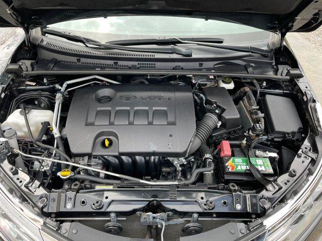 Corolla XEI 2.0 Aut 16/17 41mil km - Foto 3