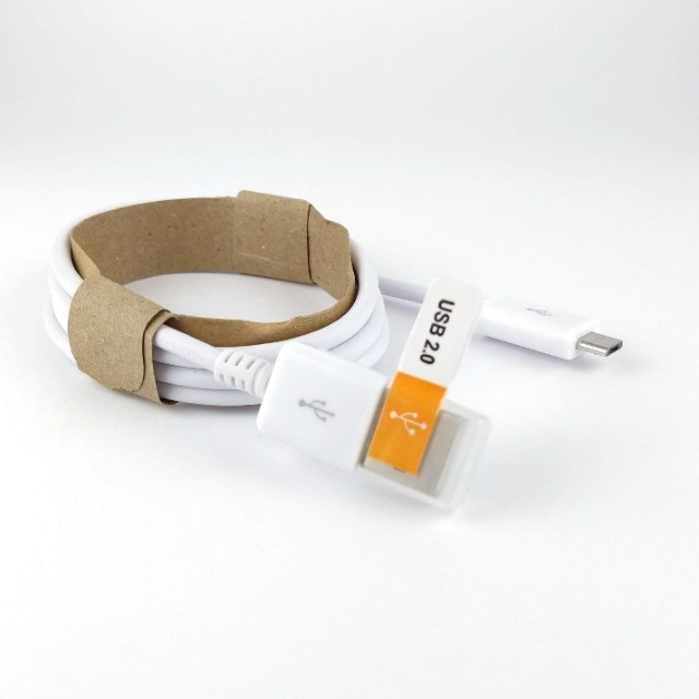 Cabo USB Carregador micro-USB  - Foto 5