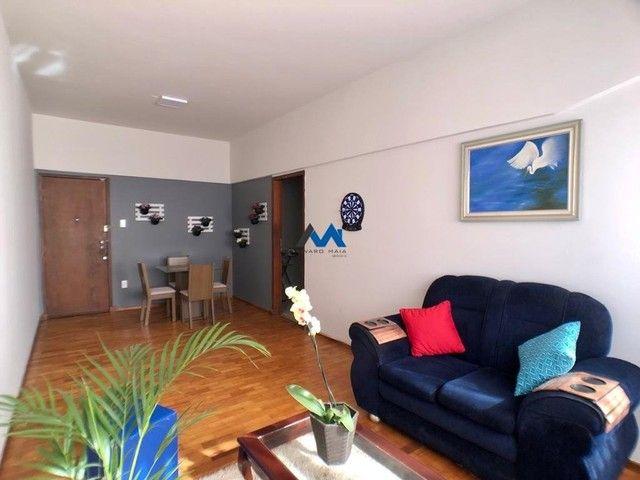 Apartamento à venda com 3 dormitórios em Savassi, Belo horizonte cod:ALM1695 - Foto 3