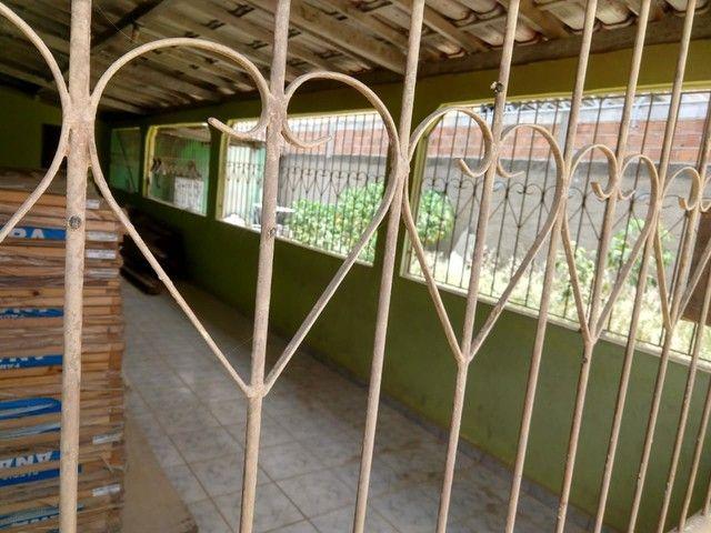 Vendo casa em Teixeira de Freitas Ba - Próximo a churrascaria água na boca. - Foto 3