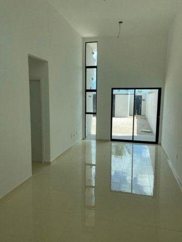 Casa disponível pra venda em rua privativa  ao lado do Alphaville Fortaleza  #ce11 - Foto 6