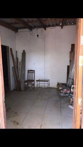 Casa venda ou troca 45mil - Foto 6