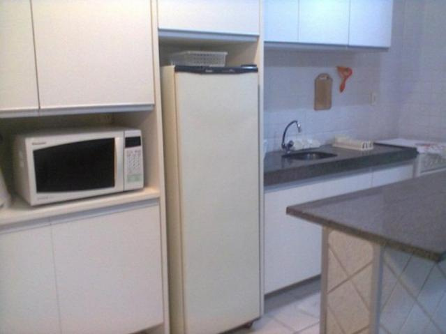 Apartamento temporada - Flat Home service Recife - Boa Viagem - Foto 4