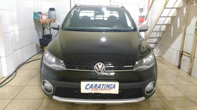 Saveiro Cross CE 1.6 2014 completo top