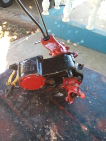 Caixa de traçao e reduzida para o Jeep, Rural e Pick-up - Foto 3