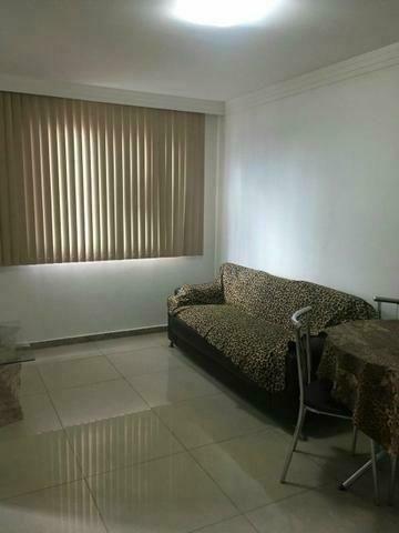 Apartamento 2/4 Conj. Chopm 1 - PARTE ALTA NO INÍCIO C/ GARAGEM