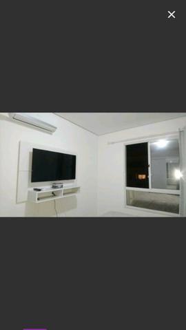 Oportunidade / Vita Residencial Clube com Moveis , andar alto e ventilado