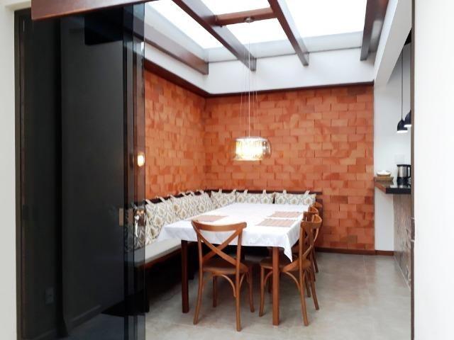 Casa - 01 suíte + 02 dormitórios - Vila Nova - Joinville/SC - Foto 8