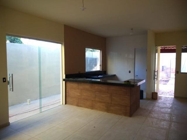 Casa 2 quartos pronta para morar, localizada em Juatuba - Foto 7
