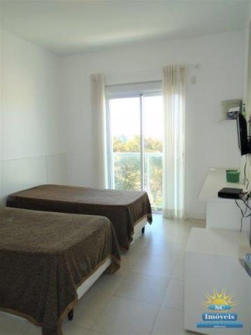 Apartamento à venda com 2 dormitórios em Ingleses, Florianopolis cod:8389 - Foto 11