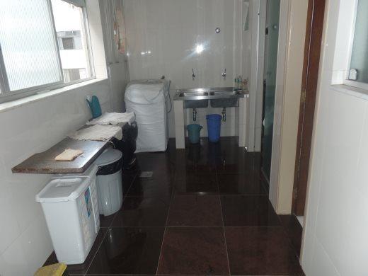 Apartamento à venda com 4 dormitórios em Funcionarios, Belo horizonte cod:16100 - Foto 19