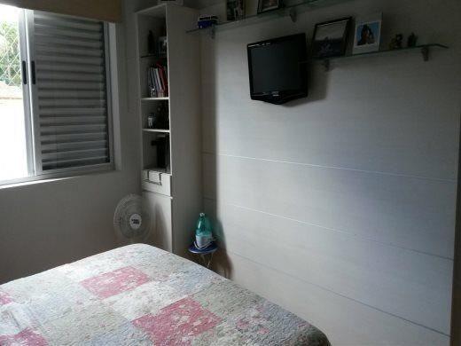Apartamento à venda com 3 dormitórios em Grajaú, Belo horizonte cod:16355 - Foto 4