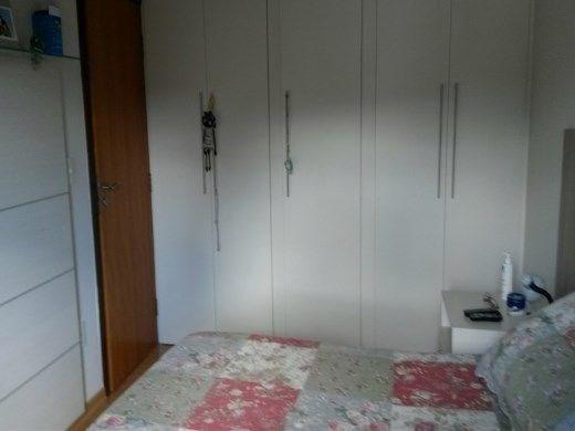 Apartamento à venda com 3 dormitórios em Grajaú, Belo horizonte cod:16355 - Foto 9