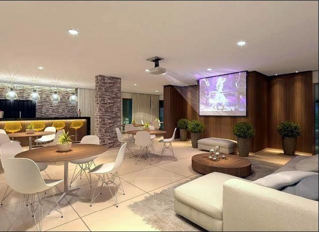 Apartamento à venda com 2 dormitórios em Jatiúca, Maceió cod:120 - Foto 5