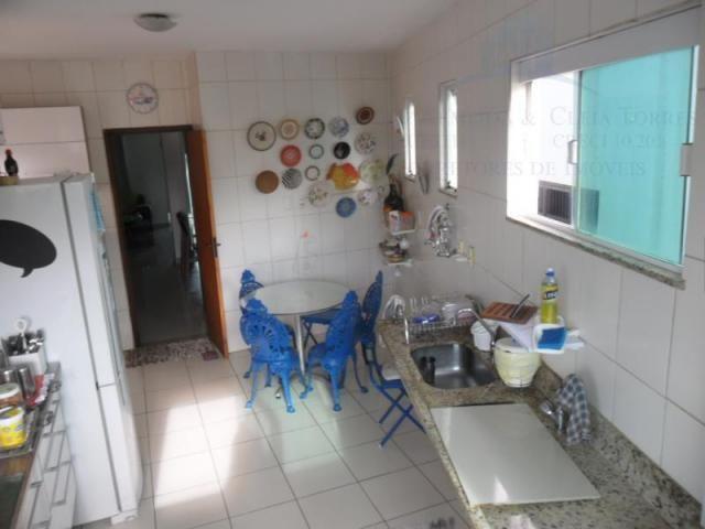 Casa para venda em salvador, jaguaribe, 3 dormitórios, 1 suíte, 3 banheiros, 2 vagas - Foto 8
