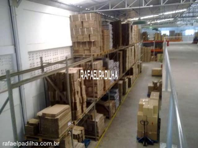 Galpão/depósito/armazém à venda em Iguape, Ilhéus cod: * - Foto 14