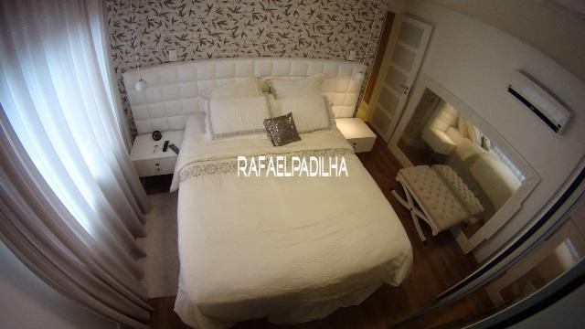 Apartamento à venda com 3 dormitórios em Centro, Ilhéus cod: * - Foto 15