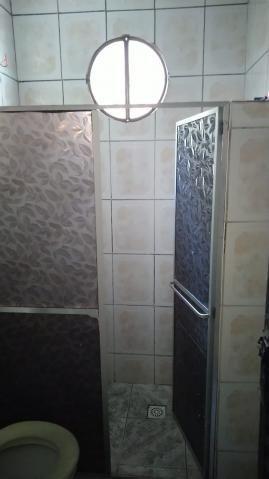 Casa para alugar com 3 dormitórios em Nova contagem, Contagem cod:V1019 - Foto 6