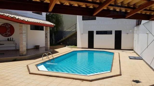 Casa em condomínio para venda em salvador, itaigara, 5 dormitórios, 3 suítes, 5 banheiros, - Foto 3