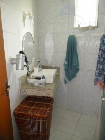Casa para venda em salvador, jaguaribe, 3 dormitórios, 1 suíte, 3 banheiros, 2 vagas - Foto 14