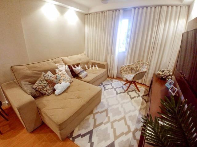 Belíssimo Apartamento de 2 quartos +1 quarto reversível, em Bento Ferreira - Foto 5