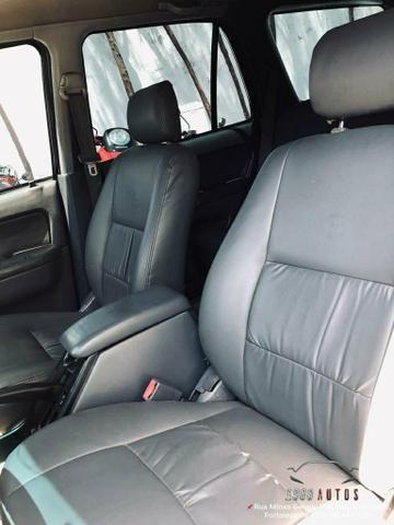 Hilux SW4 1998 7 lugares 3.0 diesel uma verdadeira RARIDADE!!! - Foto 9