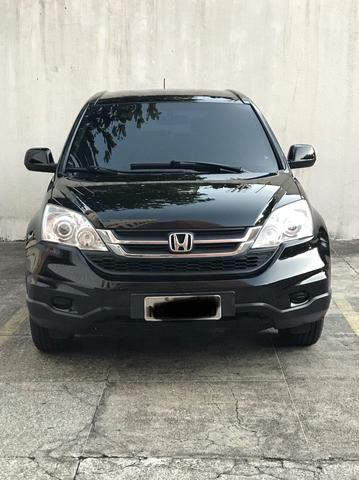 Honda CRV 2010 Blindada