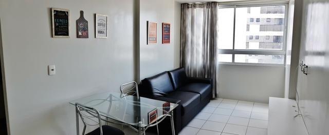 Apartamento mobiliado no Manhattan - Foto 5