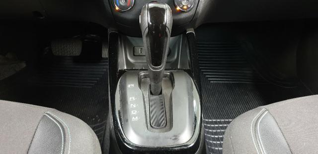 Chevrolet Prisma 1.4 LT 2018/2019 - Foto 16