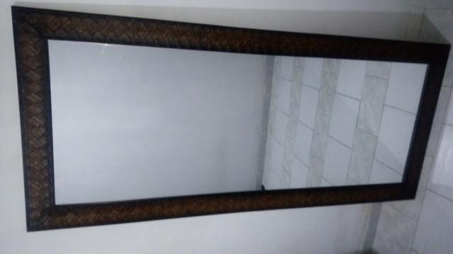 Espelho para salão
