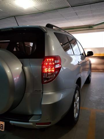 Toyota RAV4 4x4 2010 - Foto 14