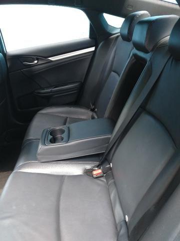 Honda Civic EXL 17/17 2.0 Revisado na Honda - Foto 8