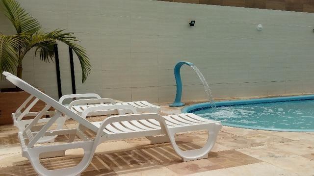 Alugo Casa Veraneio. Barra dos Coqueiros * - Foto 7