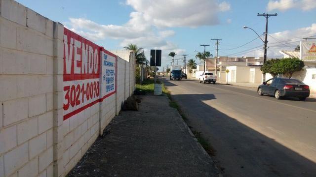 Terreno comercial no sim, esquina da Centenário a 60m da Noide - Foto 6