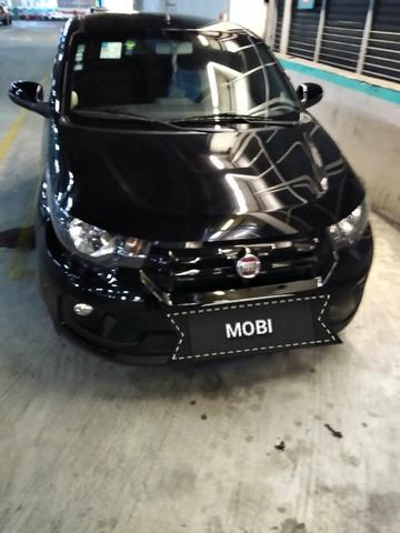 Fiat Mobi Like On - Foto 5
