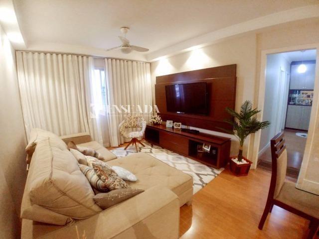 Belíssimo Apartamento de 2 quartos +1 quarto reversível, em Bento Ferreira
