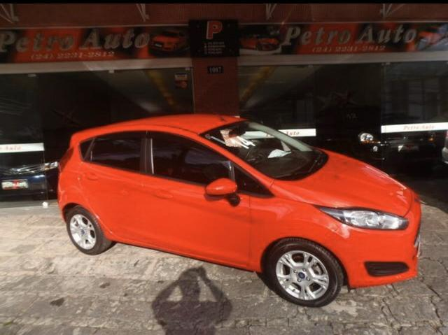 Ford New Fiesta 1.5 S Flex /Completo / Impecável! Petrópolis/RJ - Foto 9