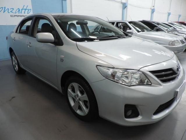 Toyota Corolla GLi 1.8 Flex, Câmbio Automático, Apenas 32.000 Km! - Foto 5
